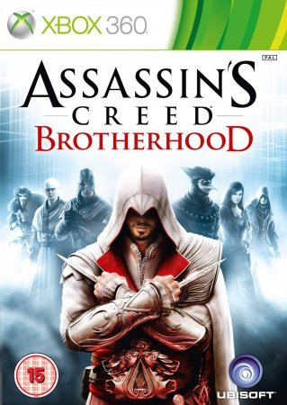 Assassin's Creed: Brotherhood (2010) XBOX360