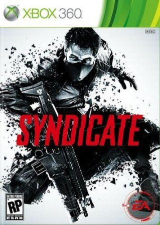 Syndicate (2012) Xbox 360