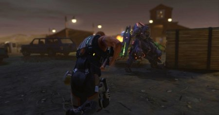XCOM: Enemy Within (2013) Xbox 360