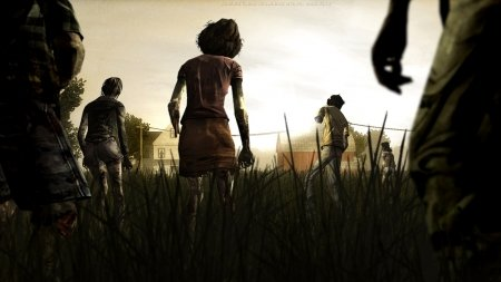 The Walking Dead: Game of the Year Edition (2013) Xbox 360