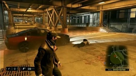 Watch Dogs (2014/LT+ 3.0)