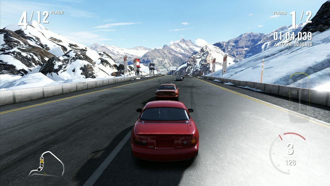 Игры Xbox 360 Гонки скачать торрент