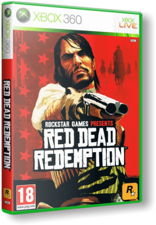 Red Dead Redemption: Game of the Year Edition (2010) XBOX360