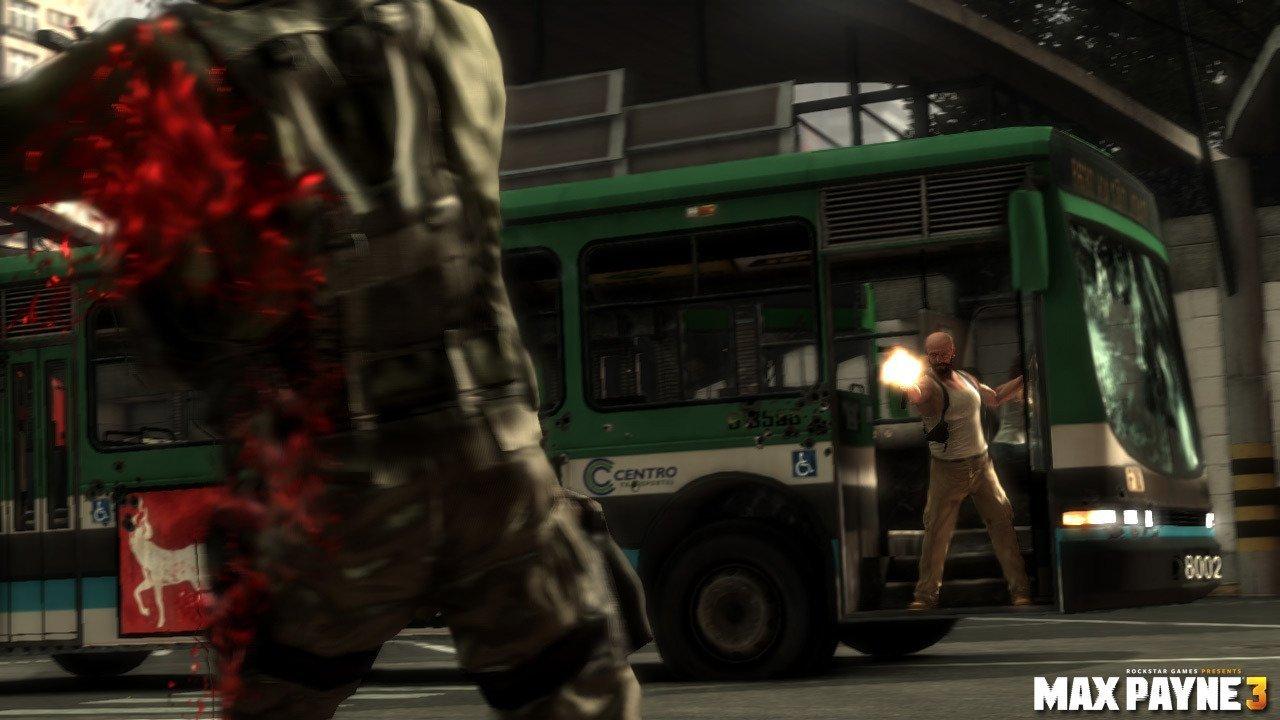 Скачать Max Payne 3 Торрент С Русской Озвучкой От Механиков