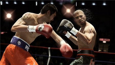 Fight Night Champion (2011) XBOX360