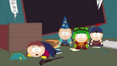 South Park: The Stick of Truth (2014) XBOX360