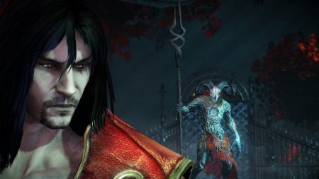 Castlevania: Lords of Shadow 2 (2014) XBOX 360