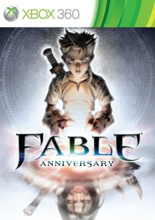 Fable Anniversary (2014) XBOX360