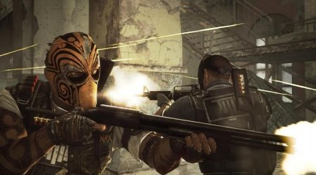 Army of TWO: The Devil's Cartel (2013) XBOX360