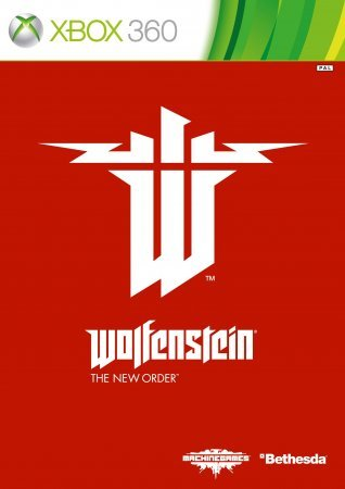 Wolfenstein. New Order. Нацизм 60-х (2014)