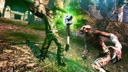 Risen 2: Тёмные воды / Risen 2: Dark Waters (2012) XBOX360