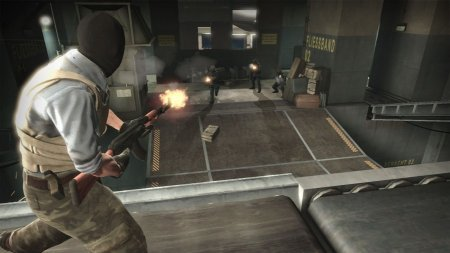 Counter-Strike: Global Offensive (2012) XBOX360