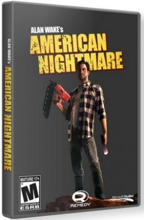 Alan Wake's American Nightmare (2012) XBOX360
