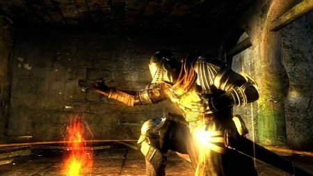 Dark Souls: Prepare to Die Edition (2011) XBOX360
