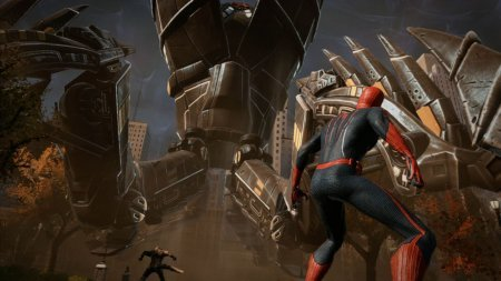 The Amazing Spider-Man (2012) XBOX360
