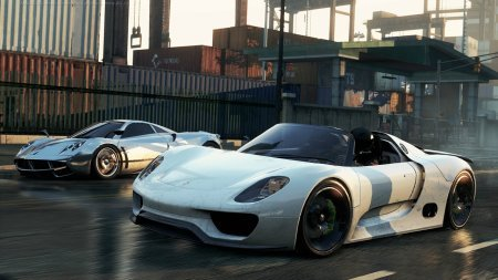 Need For Speed: Most Wanted (2012) XBOX360