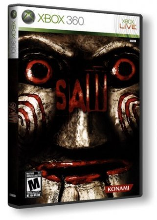 Saw: The Video Game (2009) XBOX360