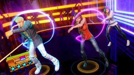 Dance Central 3 (2012) XBOX360