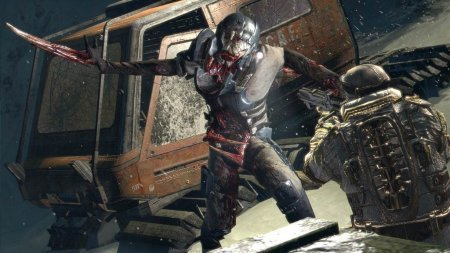 Dead Space 3 (2013) XBOX360