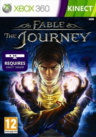 Fable The Journey (2012) XBOX360