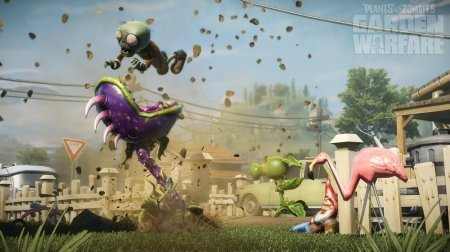 Plants Vs. Zombies Garden Warfare (2014) Xbox360