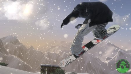 Stoked: Big Air Edition (2011) Xbox360