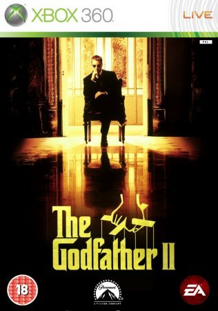 The Godfather 2 (2009) XBox360