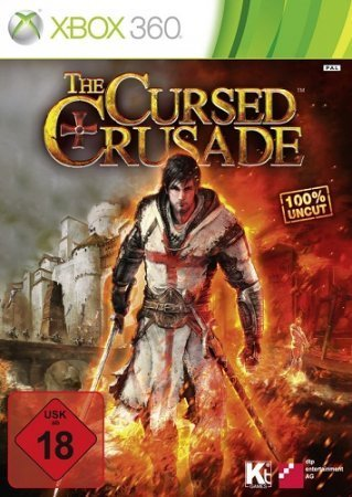 The Cursed Crusade (2011) XBOX360