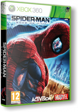 Spider-Man: Edge of Time (2011) XBOX360