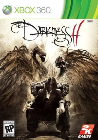 The Darkness II (2012) Xbox360
