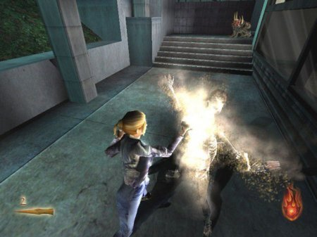 Buffy The Vampire Slayer (2002) Xbox360