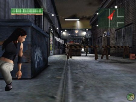 Dark Angel (2002) Xbox360