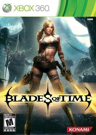 Blades of Time (2012) Xbox360