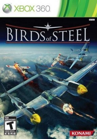 Birds of Steel (2012) Xbox360