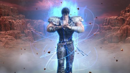 Fist Of The North Star Kens Rage (2010) Xbox360