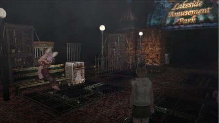 Silent Hill HD Collection (2012) XBOX360
