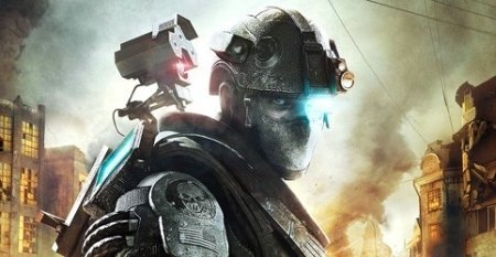 Tom Clancy's Ghost Recon: Future Soldier (2012) Xbox360