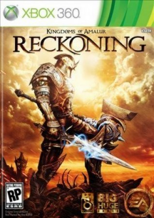 Kingdoms Of Amalur: Reckoning (2012) Xbox360