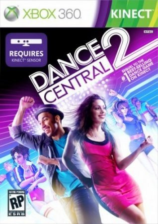 Dance Central 2 (2011) XBOX360