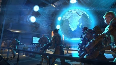 XCOM: Enemy Unknown (2012) Xbox360