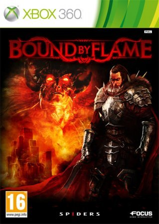 Bound by Flame (2014) Xbox360