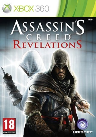 Assassin's Creed: Revelations (2011) Xbox360