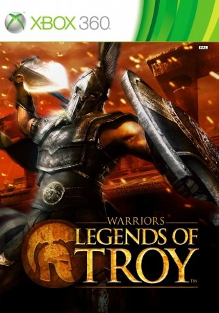 Warriors: Legends of Troy (2011) Xbox 360