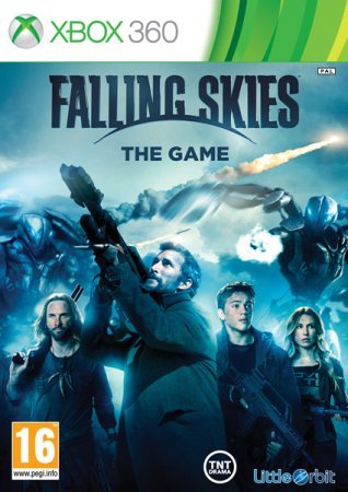 Falling Skies: The Game (2014) Xbox360