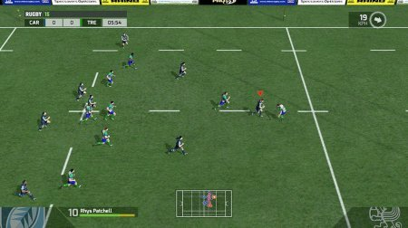 Rugby 15 (2014) XBOX360