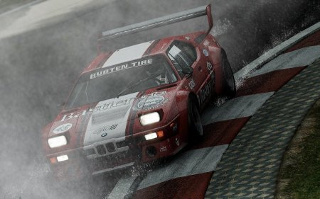 Project CARS (2014) XBOX360
