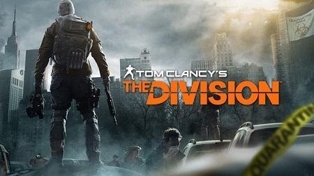 Tom Clancy's The Division (2014) XBOX360