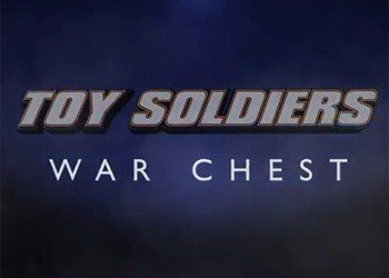Toy Soldiers: War Chest (2015) XBOX360