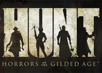 HUNT: Horrors of the Gilded Age (2015) XBOX360