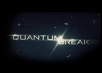 Quantum Break (2015) XBOX360